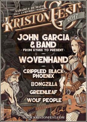 kristonfest 2017
