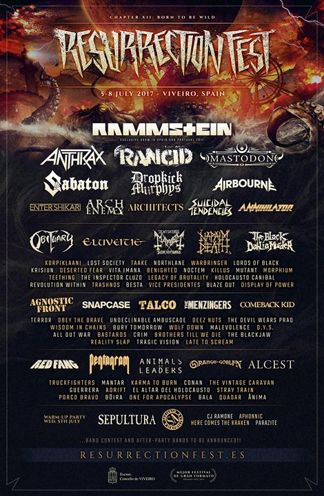 resurrection fest febrero 2017