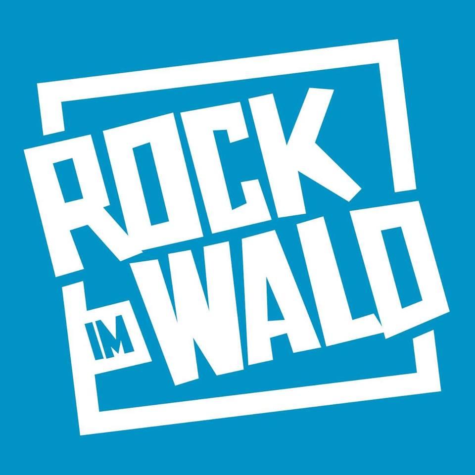 Rock im Wald Logo