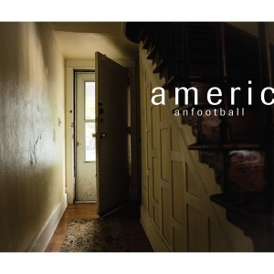 American Football Cover