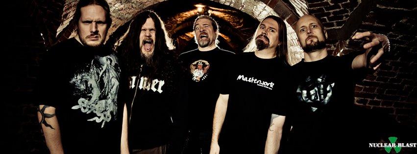 Meshuggah 2017