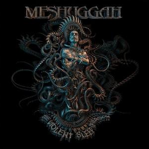 meshuggah cover 2017