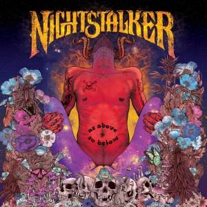 Nightstalker Cover