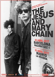 The Jesus and Mary Chain España