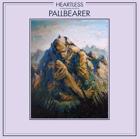 pallbearer - cover2017