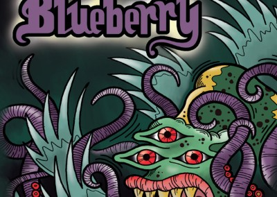 "Blueberry: ""Blueberry"""
