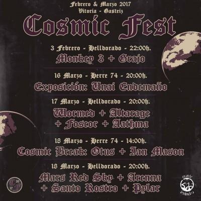 cosmicfest 2017