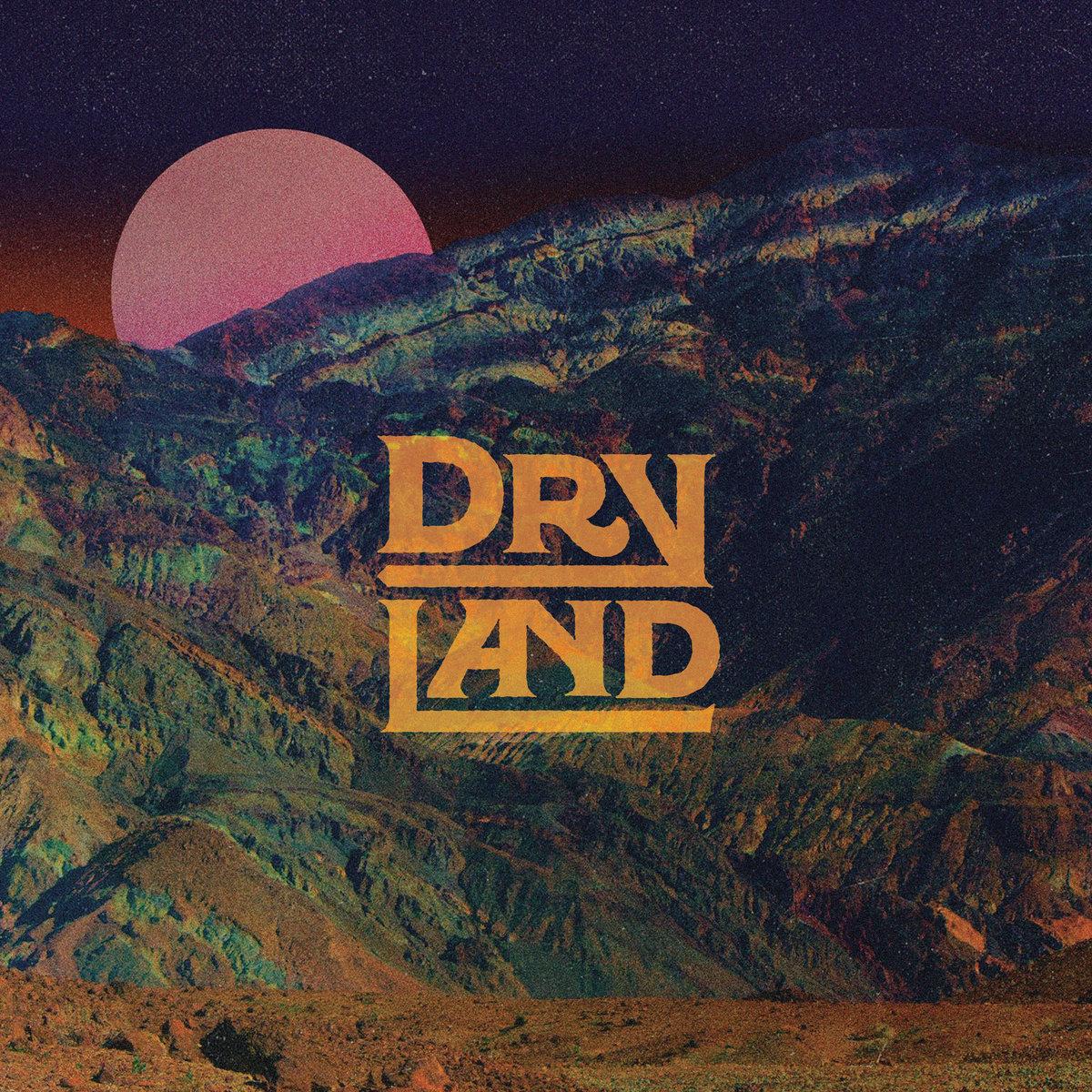 dryland 2017
