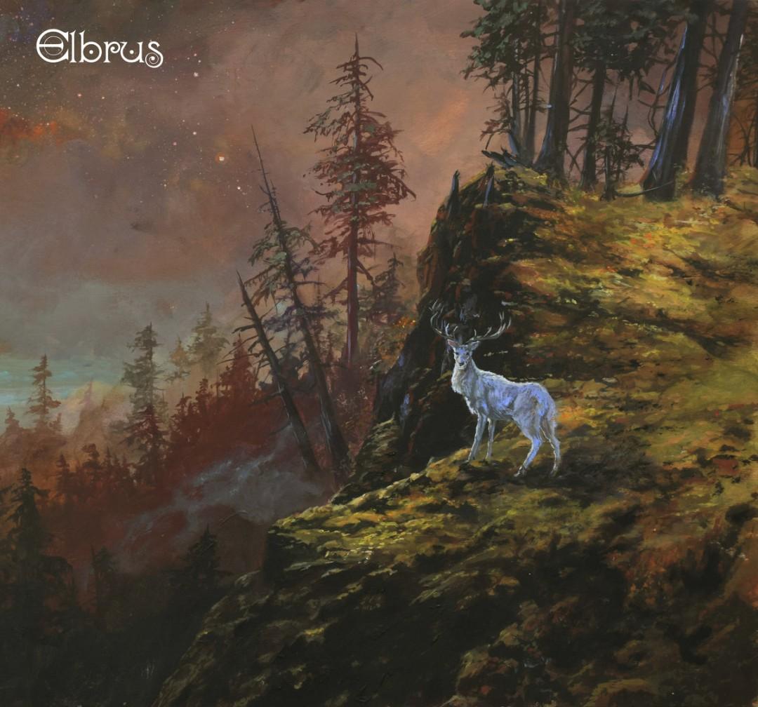 "Elbrus: ""Elbrus"""