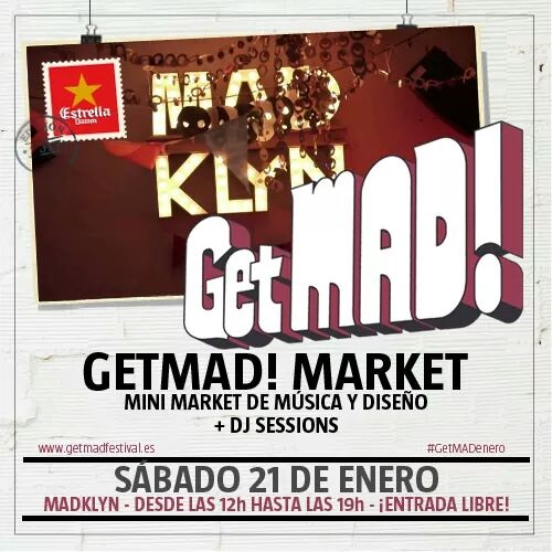 GetMAD! Market