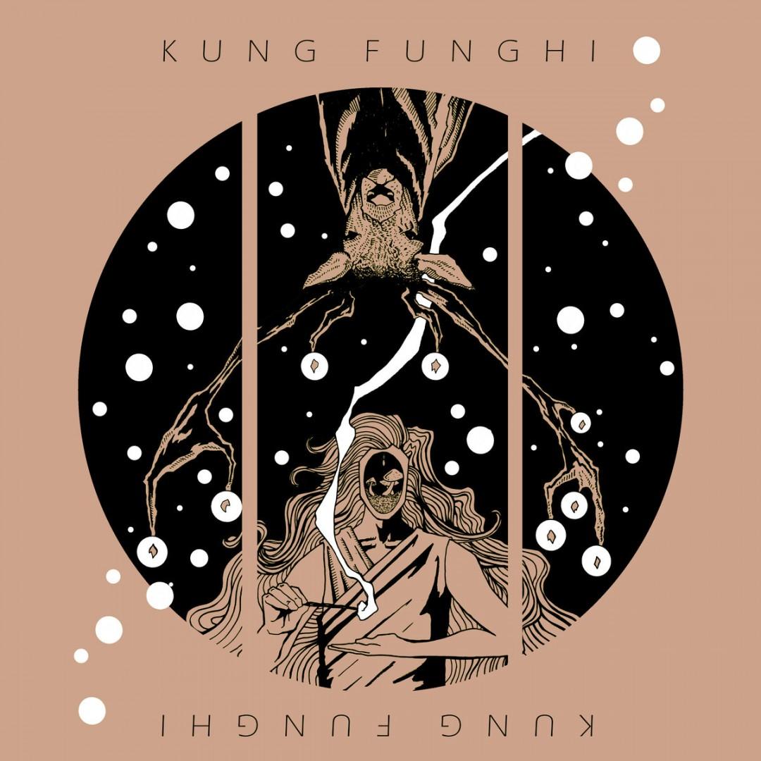 "Kung Funghi: ""Kung Funghi"""