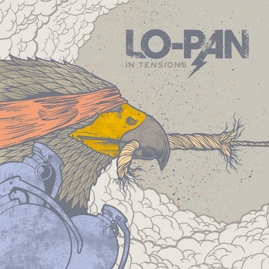 "Lo-Pan: ""In Tensions"""