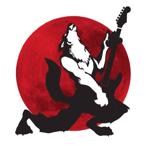 Woodrock Festival 2017 logo