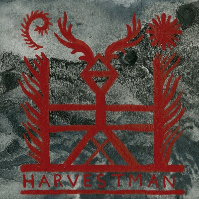 Harvestman cover