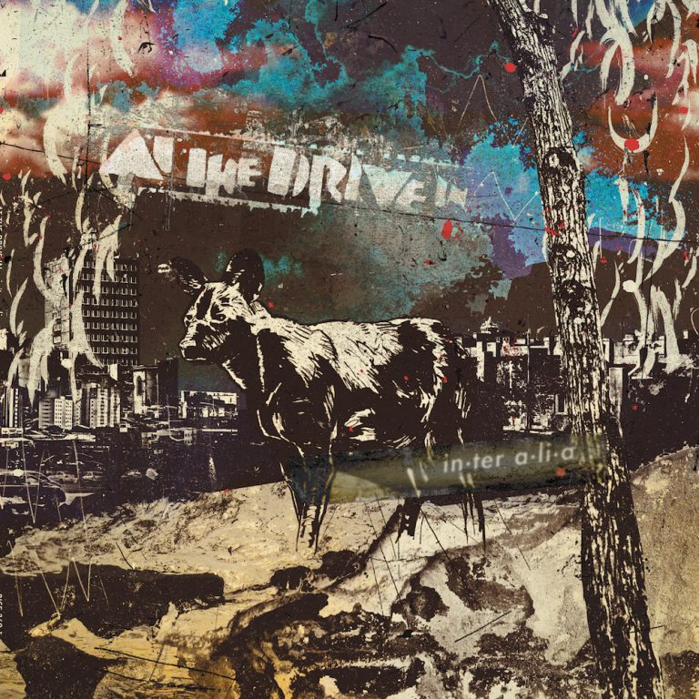 At The Drive In: «in•ter a•li•a»