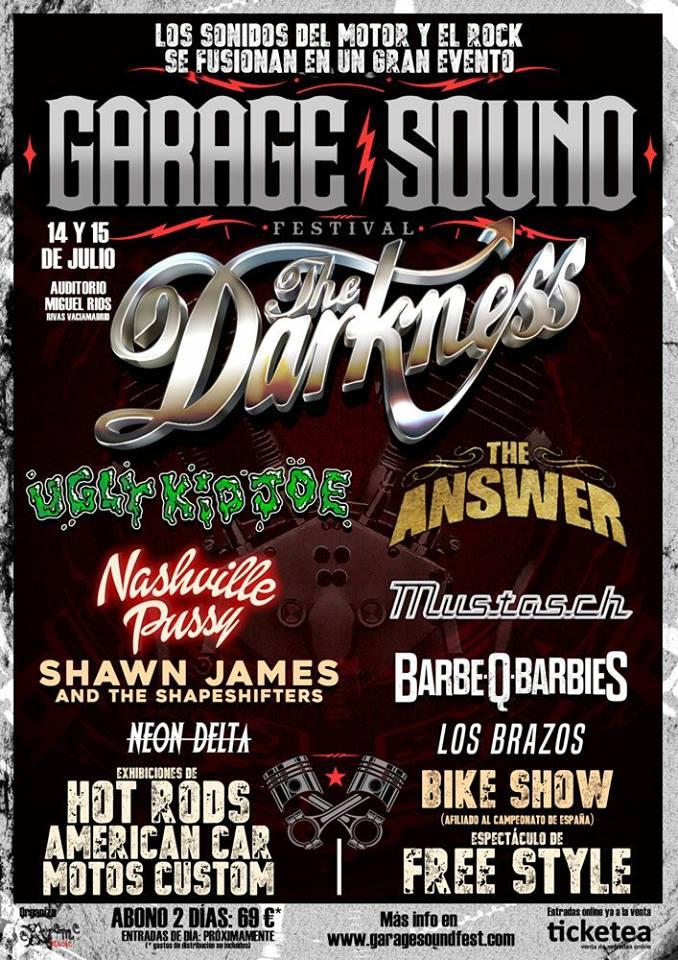 garage sound fest 201707