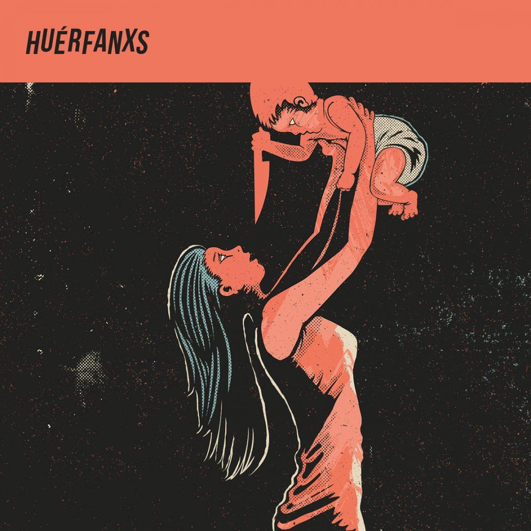 """Huérfanxs: """"Huérfanxs"""""""