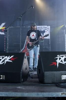 KOP - 40 Minutu Rock 2017