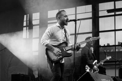 Enkore - 40 Minutu Rock 2017