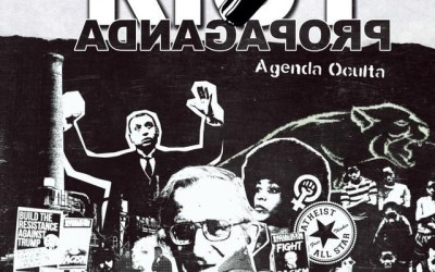 Riot Propaganda: «Agenda oculta»