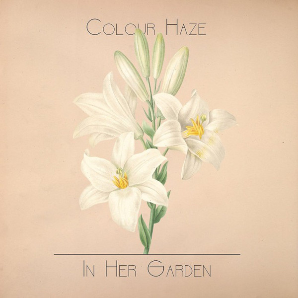 "Colour Haze: ""In Her Garden"""
