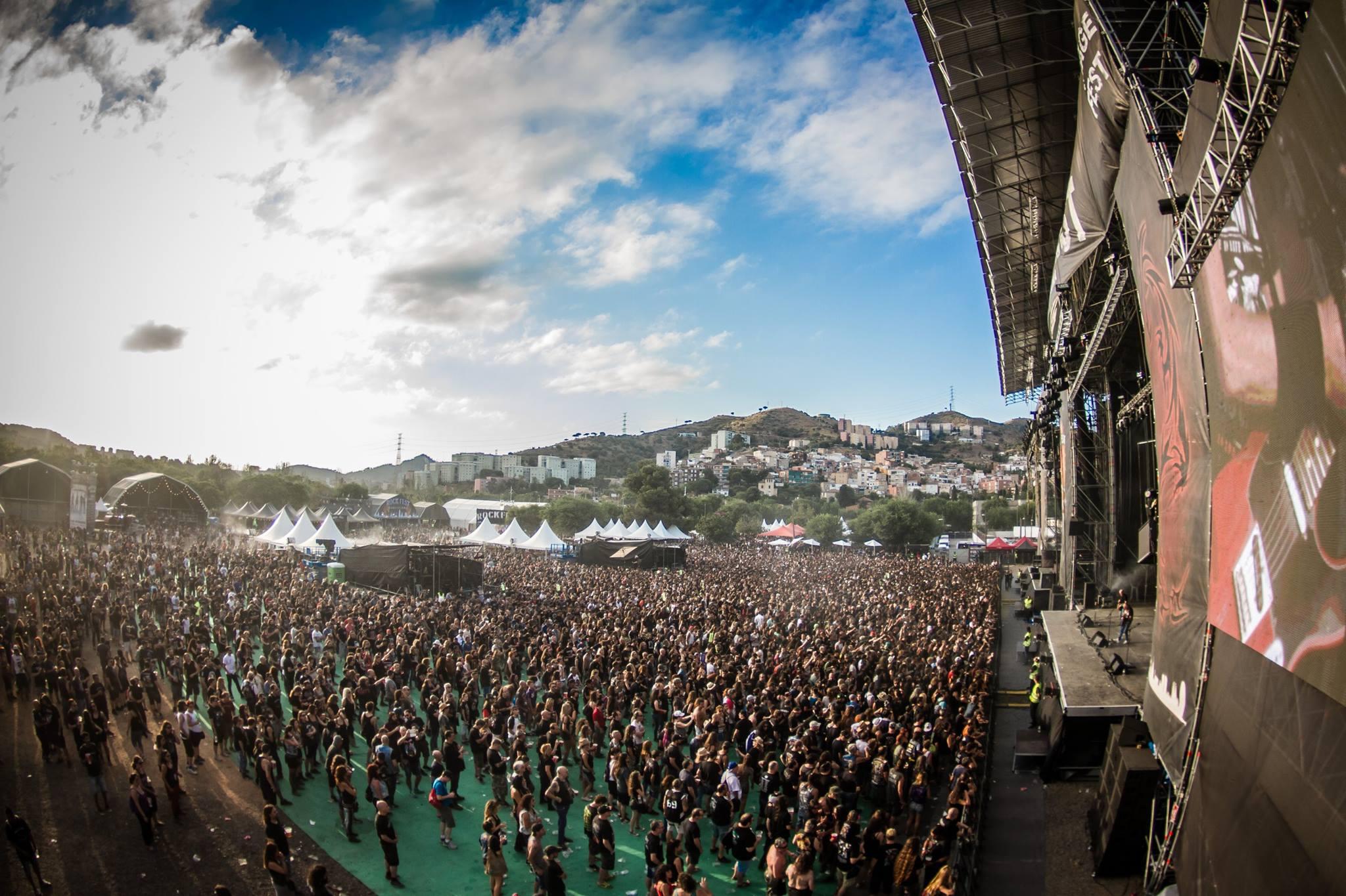 rock fest photo