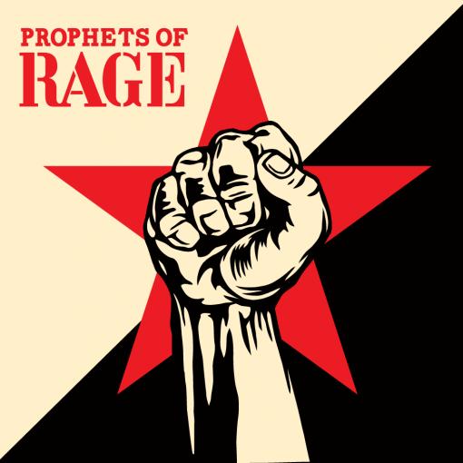 prophets of rage 2017