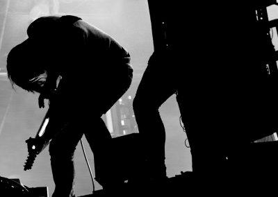 The Dillinger Escape Plan | Hellfest 2017