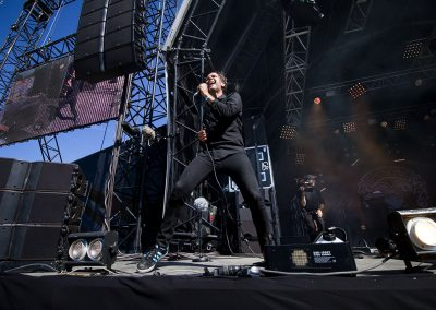 The Bouncing Souls | Hellfest 2017