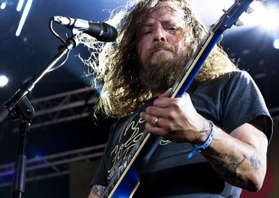 Red Fang | Hellfest 2017