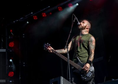 Ministry | Hellfest 2017