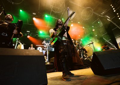 Corvus Corax | Hellfest 2017