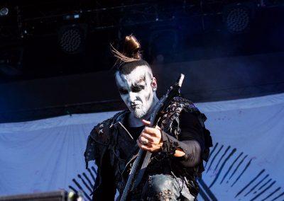 Behemoth | Hellfest 2017