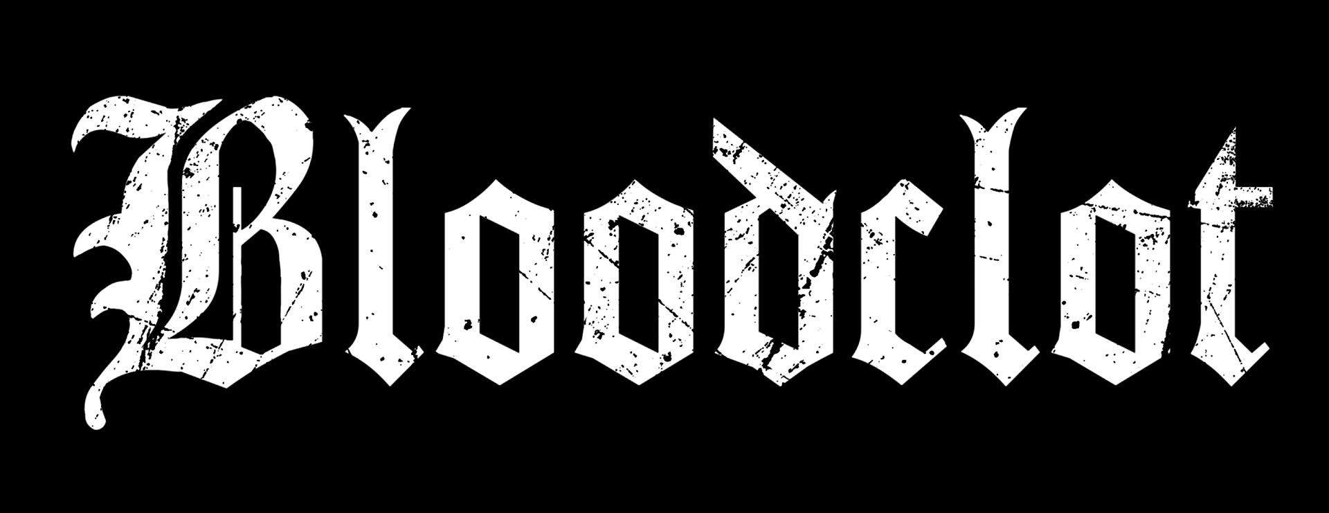 bloodclot cover