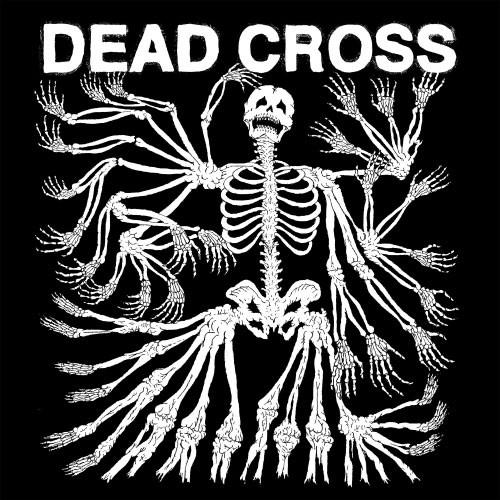 """Dead Cross: """"Dead Cross"""""""