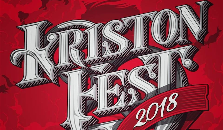 Kristonfest2018 2
