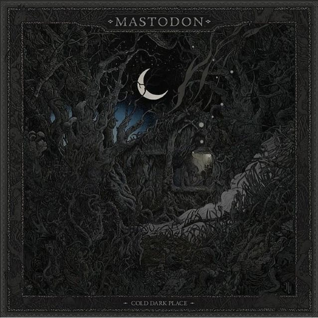 "Mastodon: ""Cold Dark Place"""
