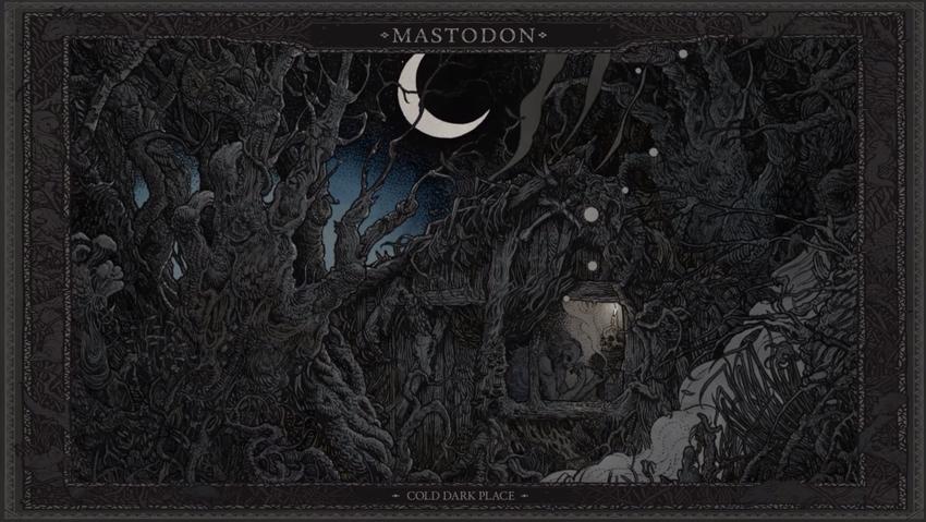 Mastodon ep 2017