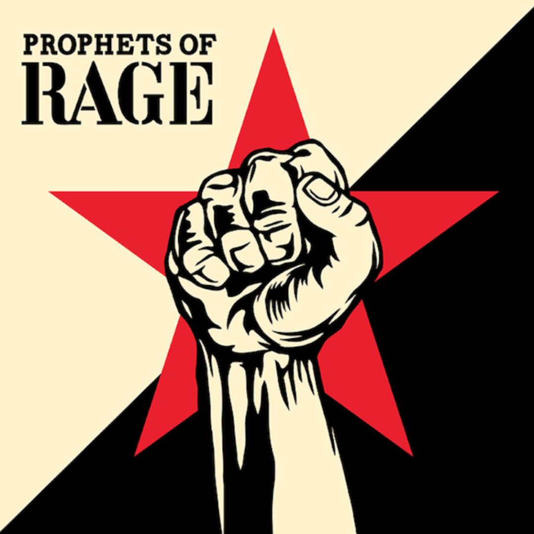 Prophets of Rage: «Prophets of Rage»