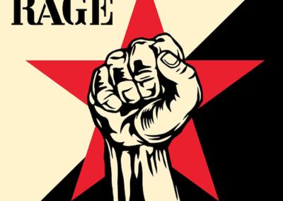 """Prophets of Rage: """"Prophets of Rage"""""""