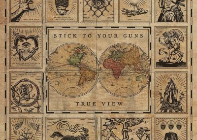 "Stick To Your Guns: ""True View"""