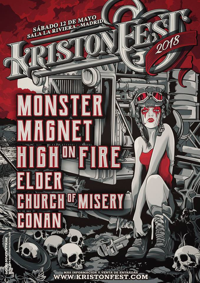 kriston fest 2018