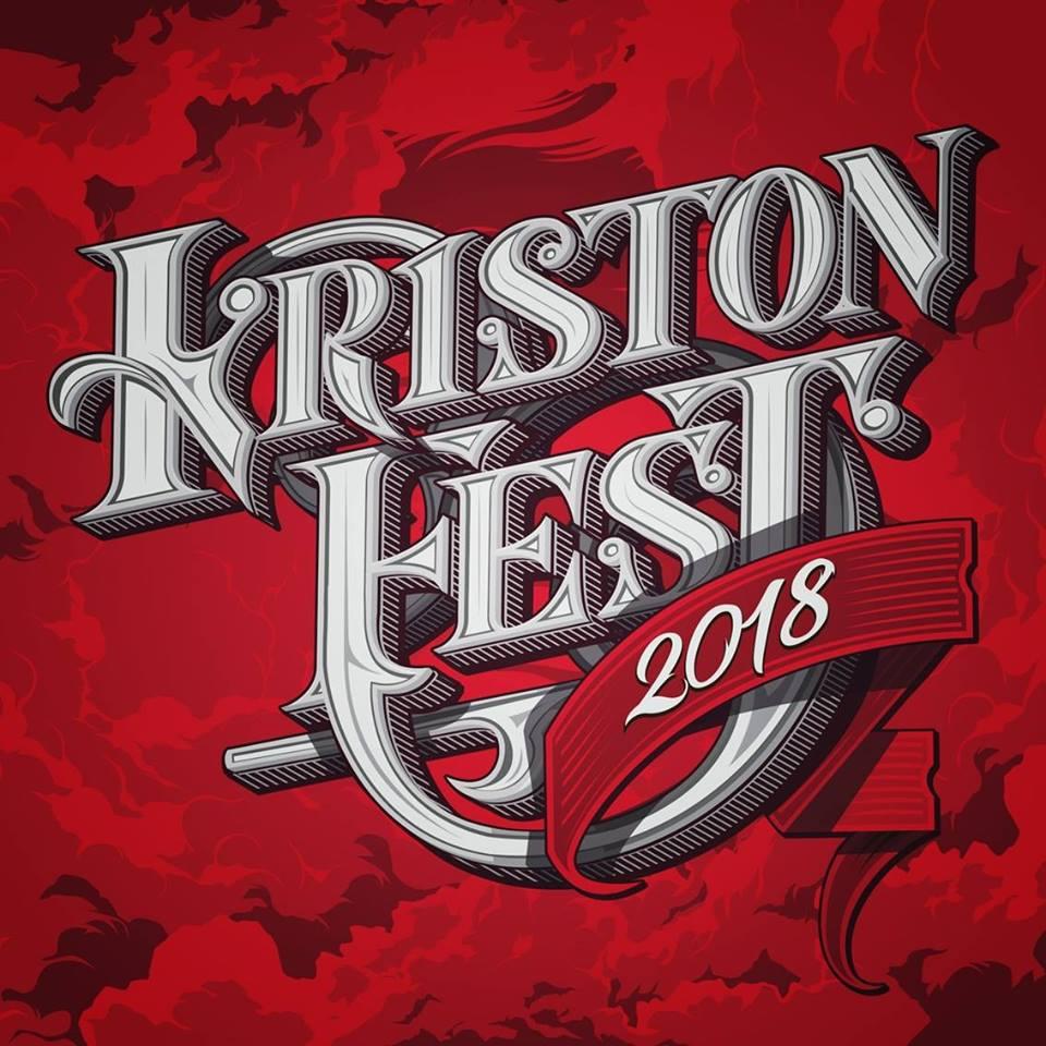 kristonfest2018