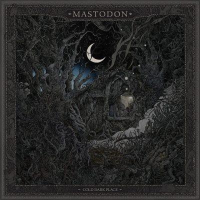 mastodon cover ep 2017