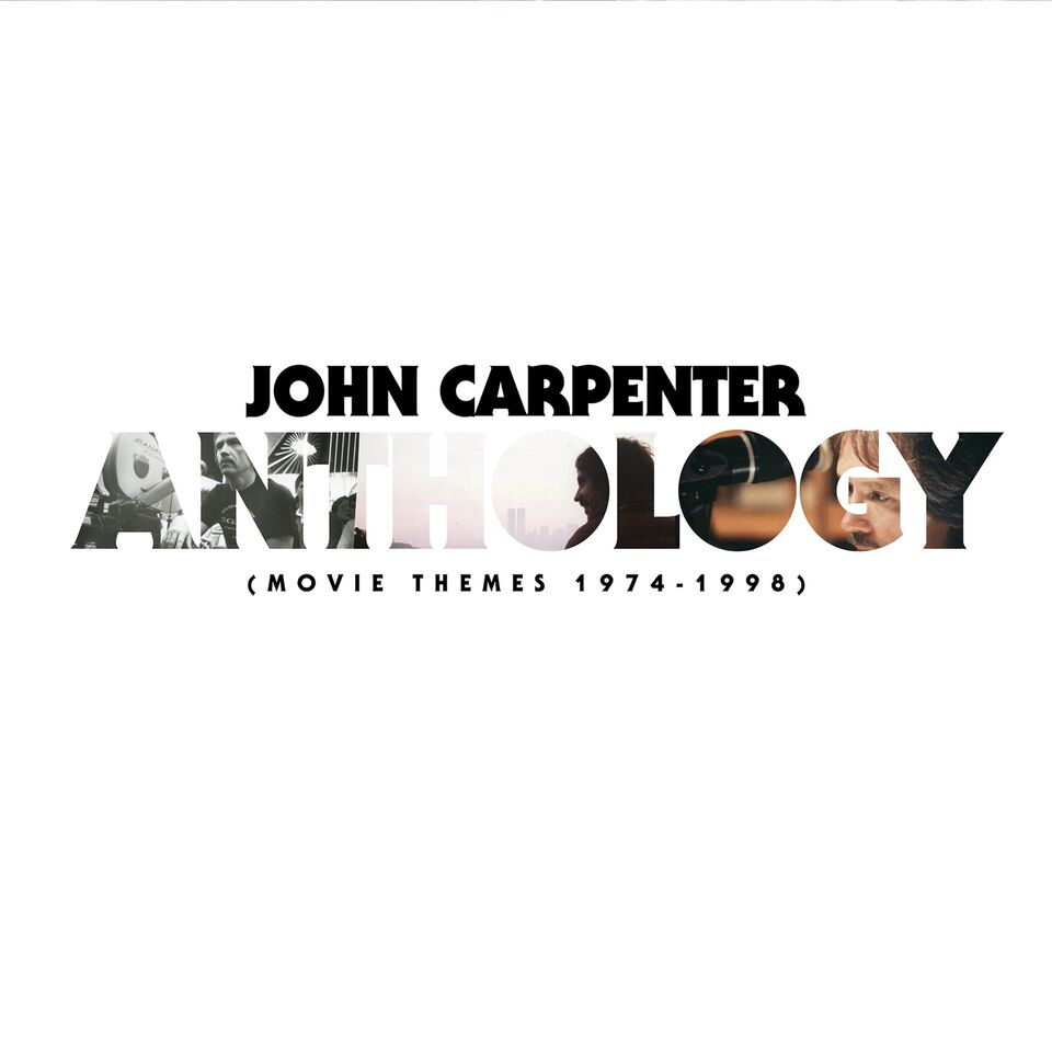 Carpenter Anthology