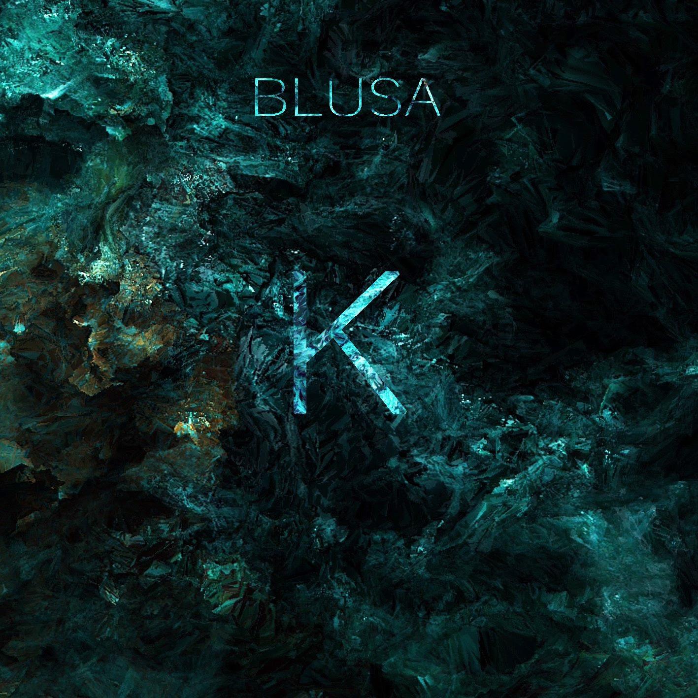 Blusa K