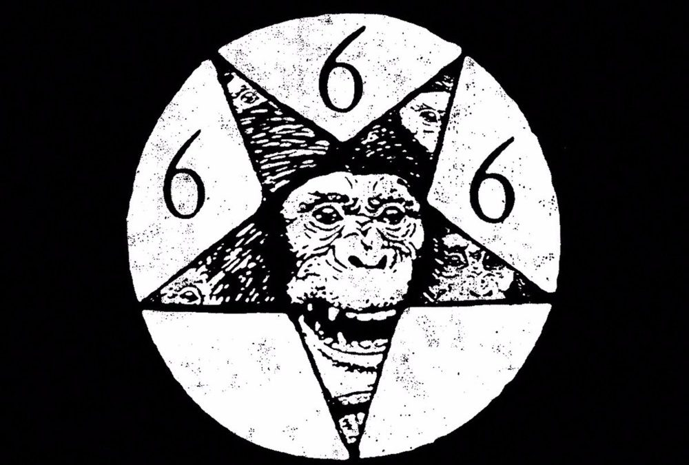 Iron Monkey: «9-13»