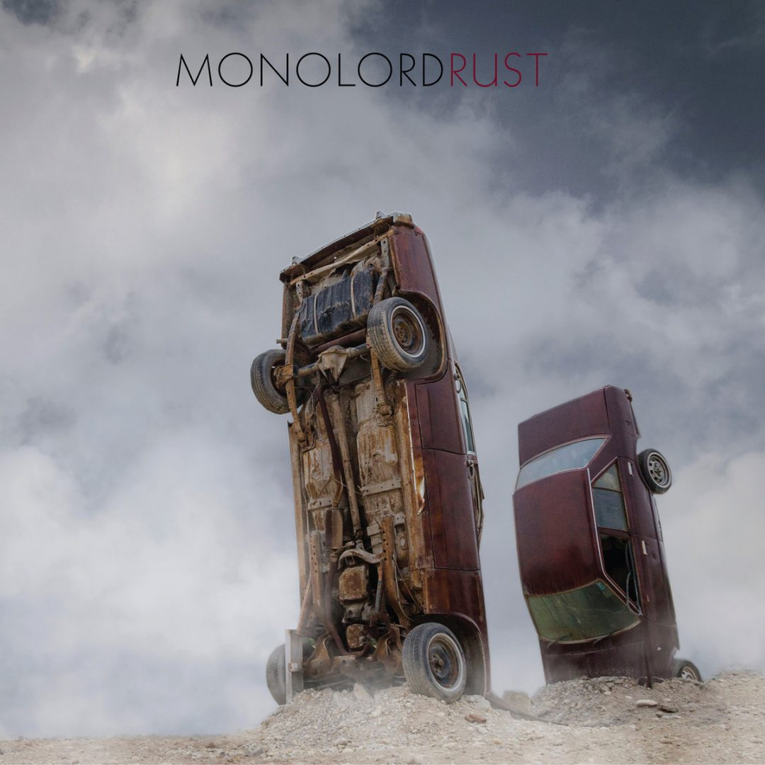 Monolord: «Rust»