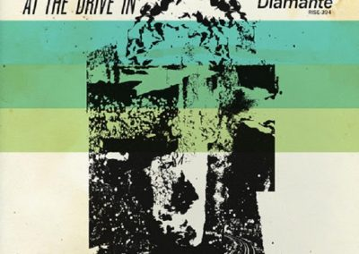 "At the Drive-In: ""Diamanté"""