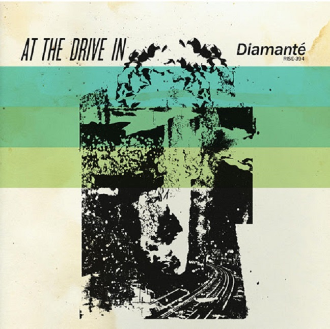 At the Drive-In: «Diamanté»